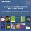Novidades no Repositório Digital FGV