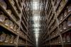 Faça uma viagem pelos corredores do depósito de livros das Bibliotecas de Harvard